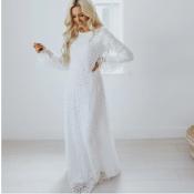 Jane: Gorgeous White Dress Collection $26.99 (Reg. $59.99) + Free Shipping