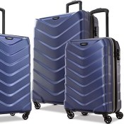 Amazon Black Friday: Save on Samsonite and American Tourister Luggage