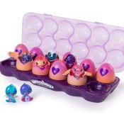 Amazon: 12 Pack Egg Carton with Exclusive Season 4 Hatchimals CollEGGtibles...