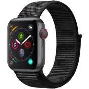 Walmart Black Friday! Apple Watch Series 4 GPS + Cellular 44mm, Sport Loop...