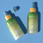 Today Only! Squatty Potty Holiday Deal! 2 Pack Mystic Forest Poo Sprays...