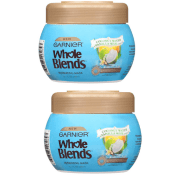 Amazon Cyber Week! 2 Count Garnier Hair Care Whole Blends Hydrating Hair...