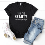 Perfect Gift! Statement Shirts from Only $13.59 Shipped Free!