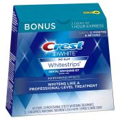 Today Only! Amazon: 44 Count Crest Whitestrips as low as $26.57 (Reg. $68)...