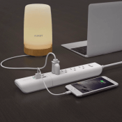 Amazon Cyber Week! Charge your phone, Plug in Christmas lights + More at...