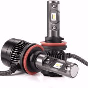 LED All-in-One Conversion Headlight Kit Just $19.99