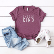All Kindness Tees and Sweatshirts 25% Off + Free Shipping!