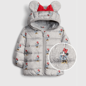 TODAY ONLY! BabyGap Holiday Deal! Disney Minnie Mouse ColdControl Lightweight...