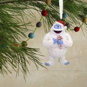 Amazon Cyber Week! Hallmark The Aboninable Snow Monster Ornament $4.50...