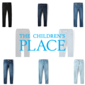 The Children's Place Holiday Deal! Jeans for Kids as Low as $6.99 (Reg....