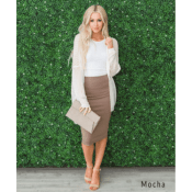 Hurry! Jane: Luxe Pencil Skirts $12.99 (Reg. $28.99) + Free Shipping