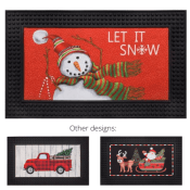 Kohl's: Natco LED Light & Sound Doormat $17.99 (Reg. $39.99) - FAB Ratings!...