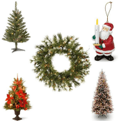 Amazon Cyber Week! Save $50 when you spend $100 on Holiday Decorating Items!