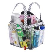 Amazon: Clear Shower Caddy Tote Bag $4.58 After Code (Reg. $11.45) - FAB...