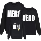 Amazon Cyber Week! Long Sleeve Family Matching Sweatshirts from $7.98 After...