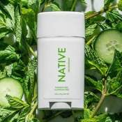 Today Only Amazon! Native Deodorant $25.20 (Reg. $36) FAB Ratings + Free...