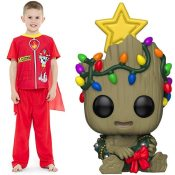 Today Only! Amazon: Save on favorite character toys, apparel & more