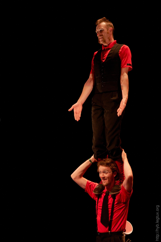 zigor spectacle jonglerie