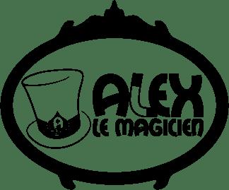 logo gala alex le magicien
