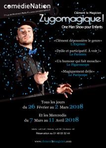 Magicien enfants paris Ile de France