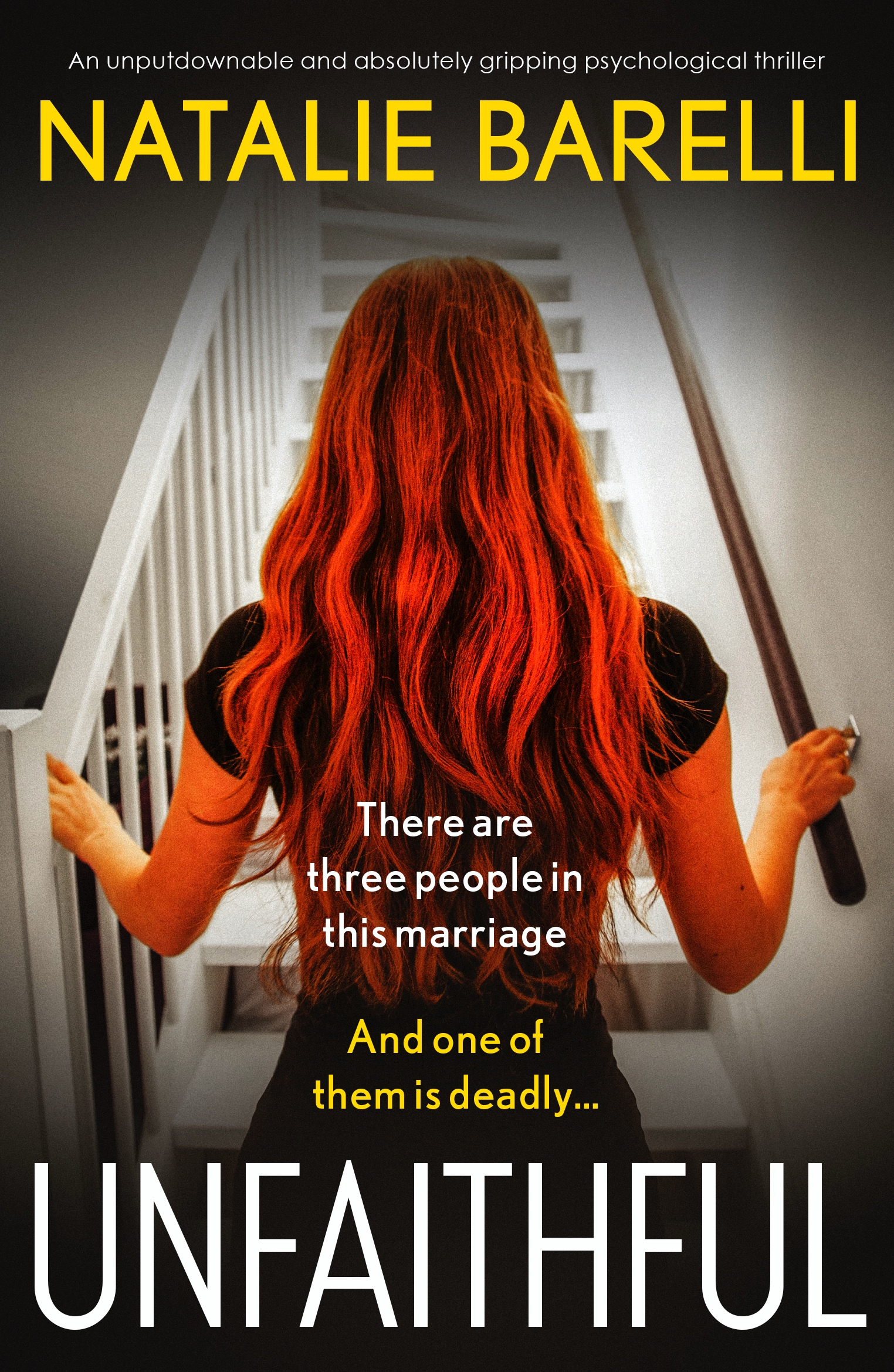 The complexity of a faithless marriage