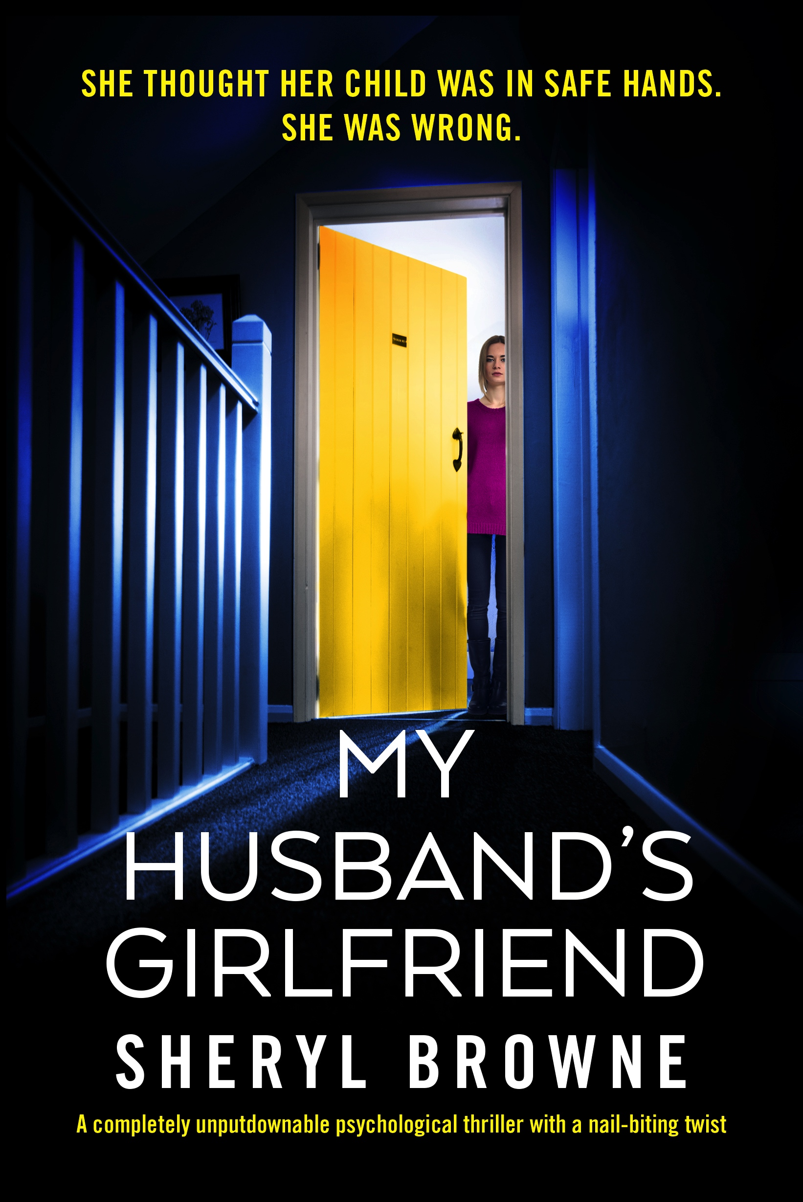 Damaged people are dangerous – My Husband's Girlfriend