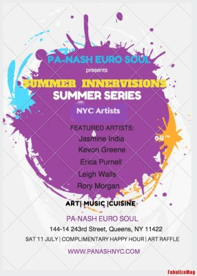Summer Innervisions