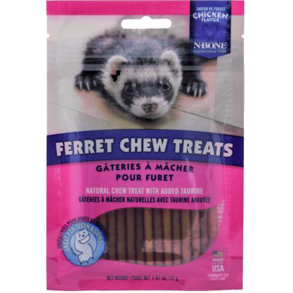 N-Bone Ferret Chew Treat