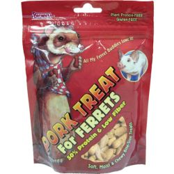 Zoovital Ferret Pork Treat