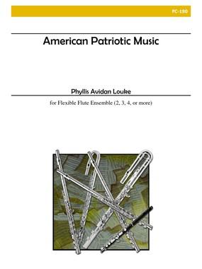 ALRY FFM American Patriotic