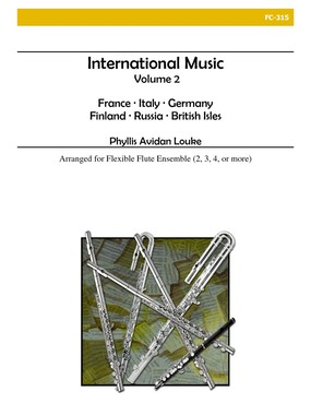 ALRY FFM International Music Vol. 2