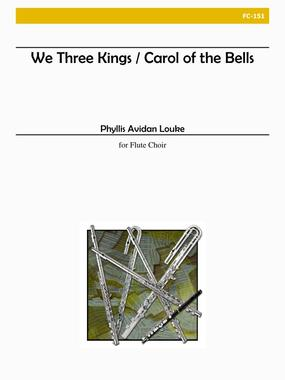 ALRY We Three Kings/Carol of the Bells