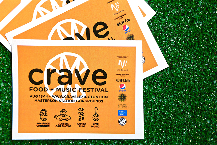 crave lexington 2016