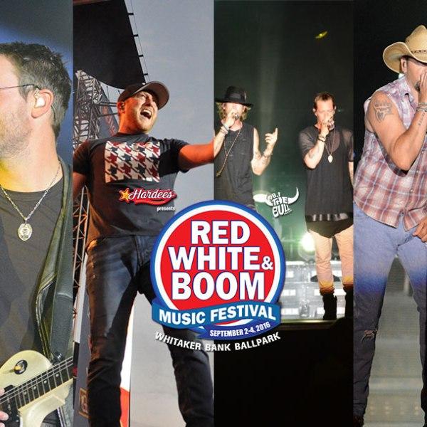 red white boom 2016