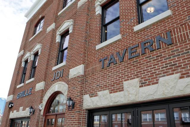 JDI Grille & Tavern