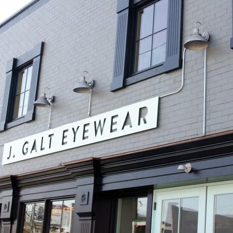 j. galt eyewear