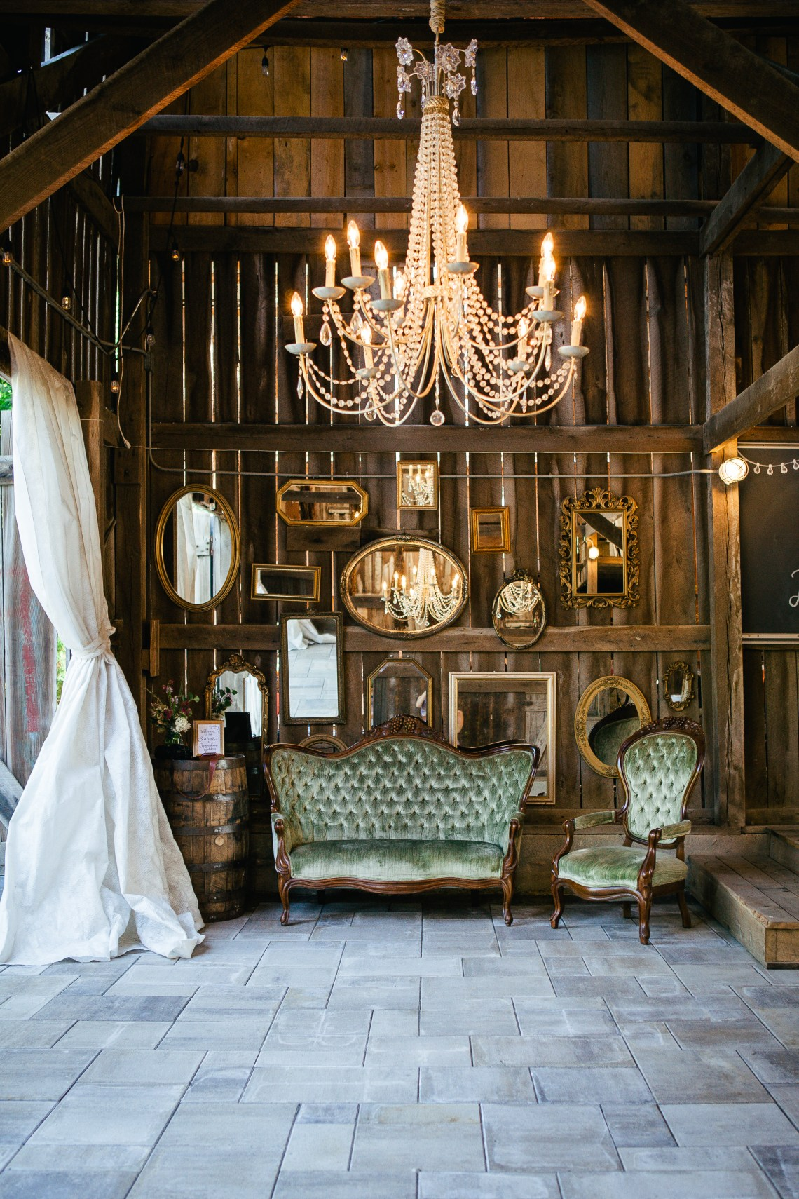 Most Epic Blogger Brunch at The Barn at Springhouse - Fabulous in ...