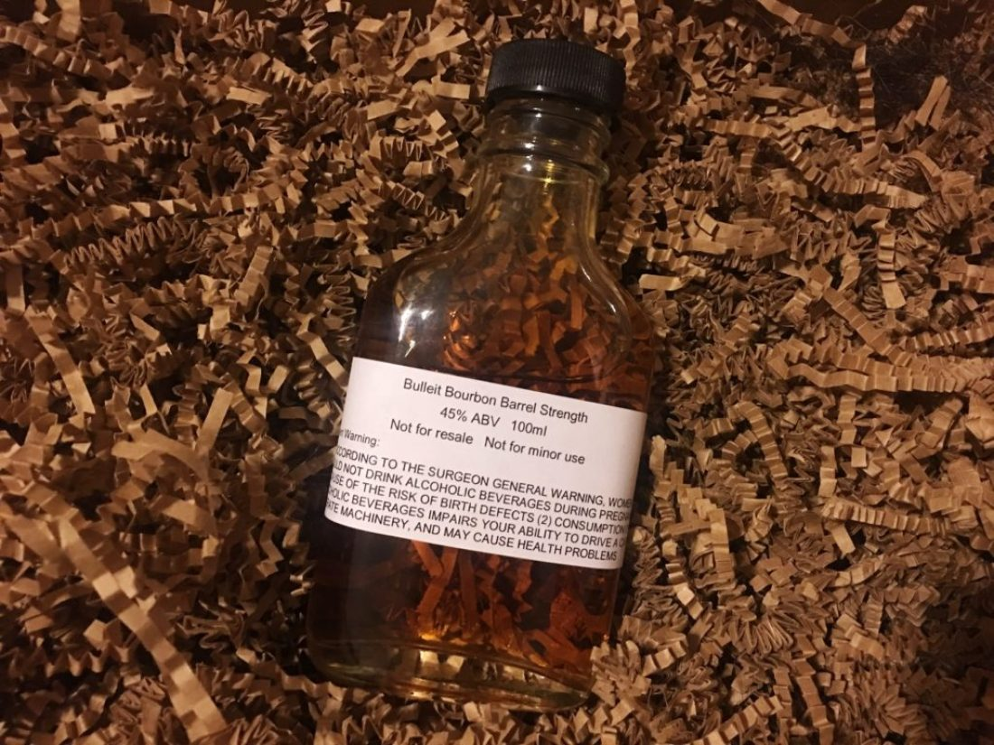 We are full swing into September aka National Bourbon Heritage Month, and the Kentucky Bourbon Festival is just days away. This is the 10th anniversary of when the U.S. Senate declared September National Bourbon Heritage Month in honor of America's native spirit. National Bourbon Heritage Month lasts all month long and celebrates the history, cultural heritage, and legacy that the bourbon industry contributes to the United States. The Kentucky Bourbon Festival is held in Bardstown (and has been since 1992)from September 11-17, 2017. I received samples of Bulleit Bourbon Barrel Strength and I.W. Harper Kentucky Straight Bourbon Whiskey to try out. When tasting bourbon (this is different than drinking bourbon), you want to notice four things: