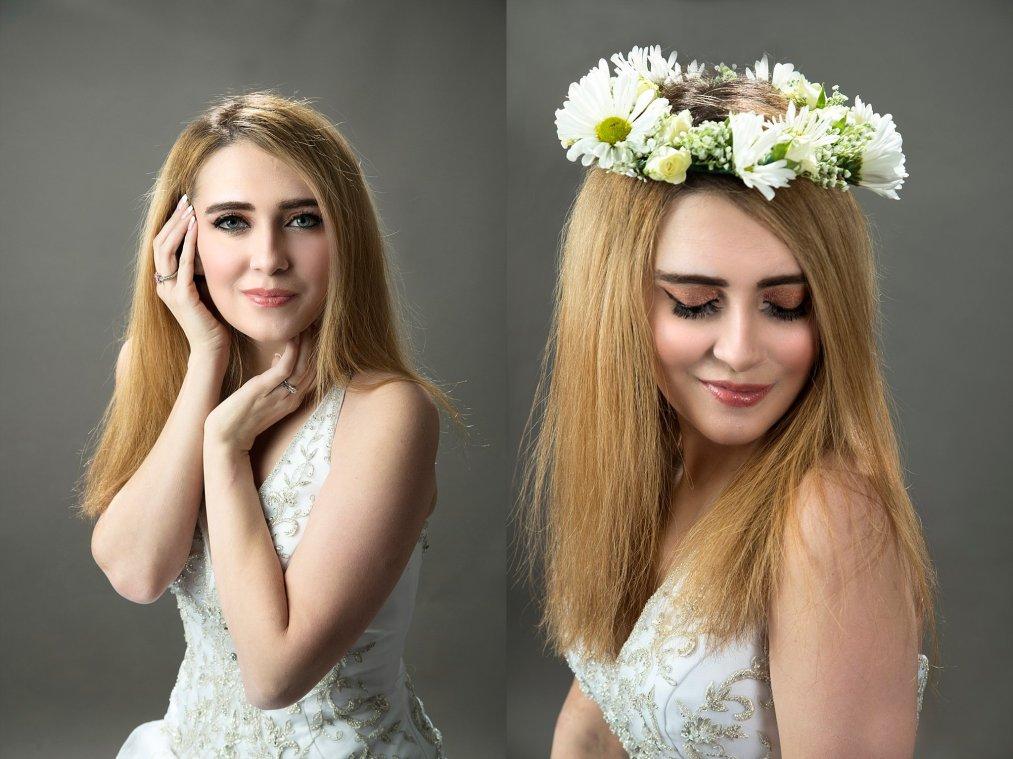 bridal portraits lexington kentucky
