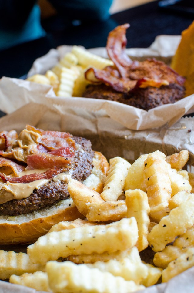 If you are haven't been to Bad Wolf Burgers (formerly known as Meadowthorpe Cafe) then where have you been?!?! According to yelp, it's the number one place to grab a burger in Lexington! Once you eat there, you will quickly see why! #sharethelex #lexingtonky #kentucky #eatlexington #eatkentucky #shoplocalky