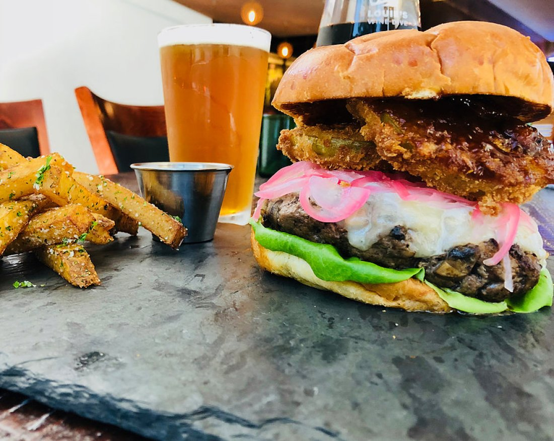 The fourth annual Lexington Burger Week has come to a close. We now have one week to rest and start preparing for Lexington Restaurant Week, which starts on July 26, 2018 and goes through August 4, 2018.  Each year, Lexington Burger Week has become more and more successful. Regarding Lexington Burger Week:  In 2015, over 36 restaurants participated and 21,000 burgers were sold. In 2016, over 36 restaurants participated in Lexington Burger Week and over 61,100 burgers were sold(that's almost 300% growth!). In 2017, there were over 46 one-of-a-kind burgers being offered at 40+ restaurants, and there were over 110,000+ burgers sold (it almost doubled!). #food #burger #lexingtonburgerweek #gourmet #entree #recipe #kentucky #tasteky #travelky #betterinthebluegrass #lexington #lexingtonkentucky #lexingtonky