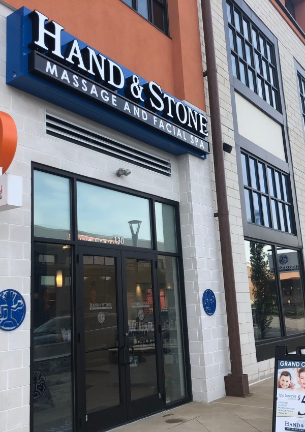 My Experience at Hand and Stone Spa in Lexington, Kentucky