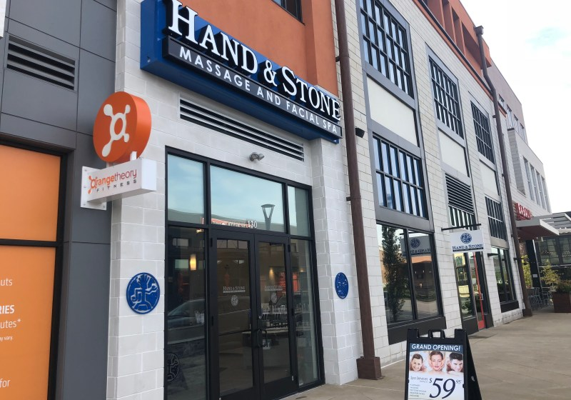 Hand and Stone Massage and Facial Center is brand new and located in The Summit at Fritz Farm in Lexington, Kentucky. At Hand and Stone Massage, they offer a wide variety of massages, facials, and even hair removal.