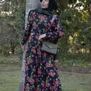 Modest Lilly Dress