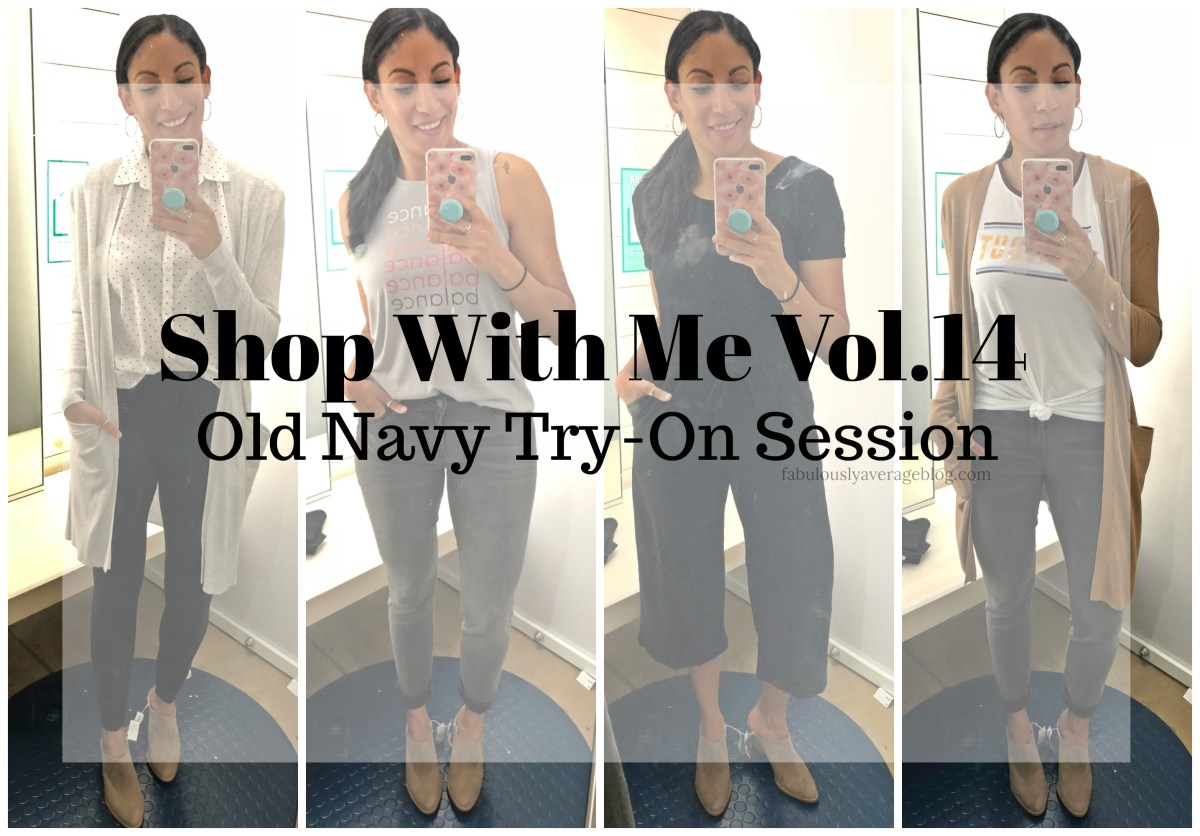 Shop With Me Vol.14
