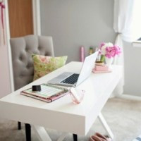 10 Chic Home Offices