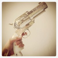 A hair dryer that will blow you away!