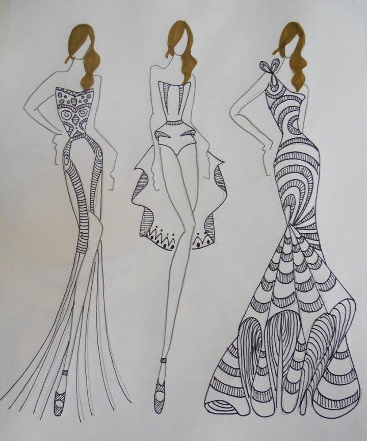 Haute Couture Fashion Week. Paris 2014
