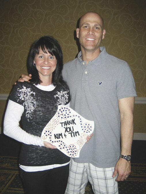 Kimberly Bruner Braves Pitcher Tim Hudsons Wife Bio Wiki Photos