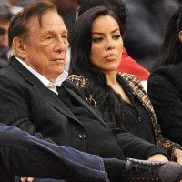 Alexandra Castro L A Clippers Donald Sterling S Other